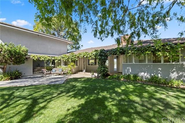 1939 Skyline Vista Drive, La Habra Heights, CA 90631 (#PW19060041) :: Millman Team