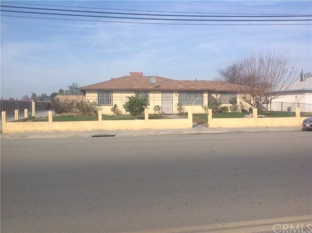 700 Taft Hwy, Bakersfield, CA 93307 (#DW19056927) :: The Laffins Real Estate Team