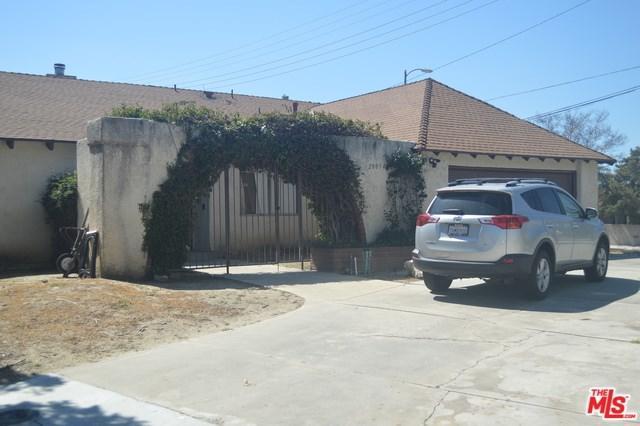 20054 Septo Street, Chatsworth, CA 91311 (#19445386) :: Go Gabby