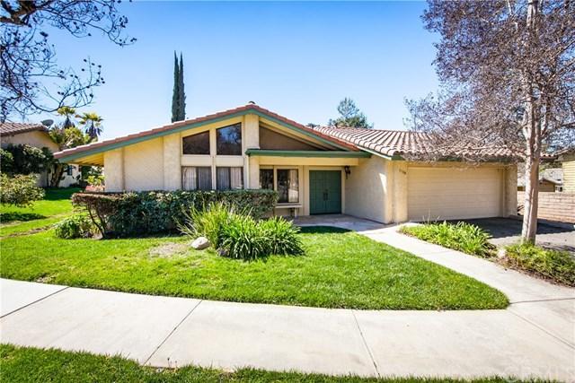 1128 Kimberly Place, Redlands, CA 92373 (#EV19058428) :: Angelique Koster