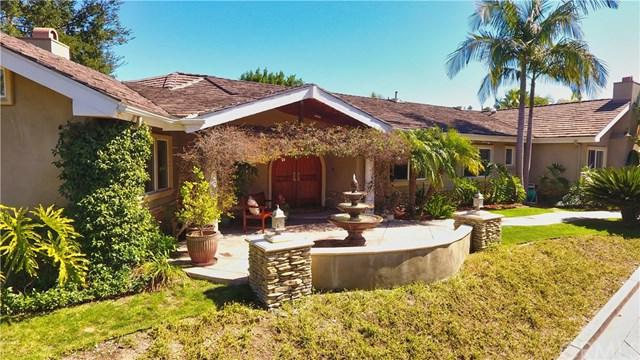 33 Shady Vista Road, Rolling Hills Estates, CA 90274 (#PV19060341) :: Naylor Properties