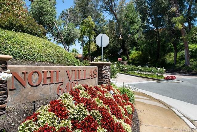 6401 E Nohl Ranch Road #72, Anaheim Hills, CA 92807 (#PW19060811) :: Z Team OC Real Estate
