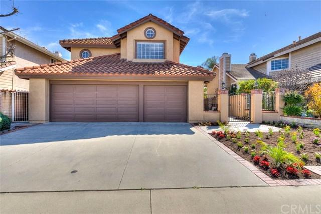 24792 Hendon Street, Laguna Hills, CA 92653 (#OC19060190) :: Fred Sed Group