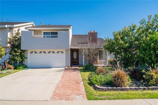 4141 Fireside Circle, Irvine, CA 92604 (#OC19056577) :: Z Team OC Real Estate