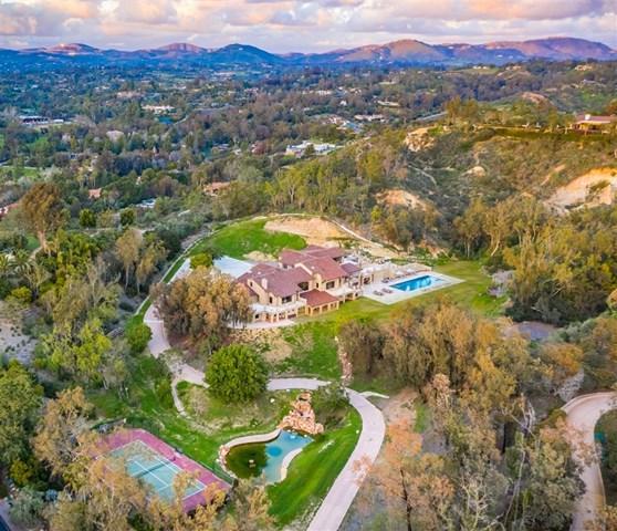 4566 Via Gaviota, Rancho Santa Fe, CA 92067 (#190014683) :: Jacobo Realty Group
