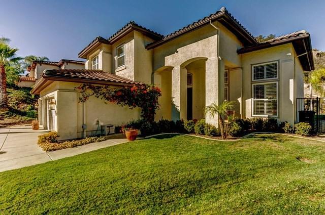 16788 Vista Smt, Ramona, CA 92065 (#190014681) :: Jacobo Realty Group