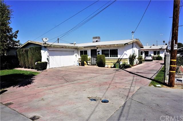 4227 W 107th Street, Inglewood, CA 90304 (#SB19060636) :: J1 Realty Group