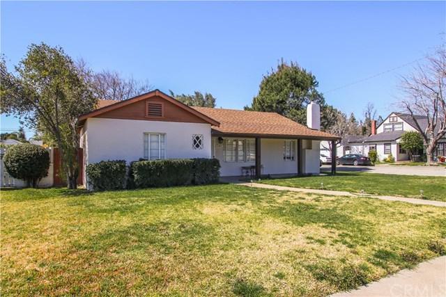 2896 N D Street, San Bernardino, CA 92405 (#OC19059926) :: Z Team OC Real Estate
