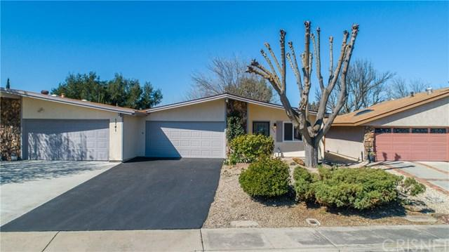 1739 Ponderosa Lane, Paso Robles, CA 93446 (#SR19059765) :: RE/MAX Parkside Real Estate