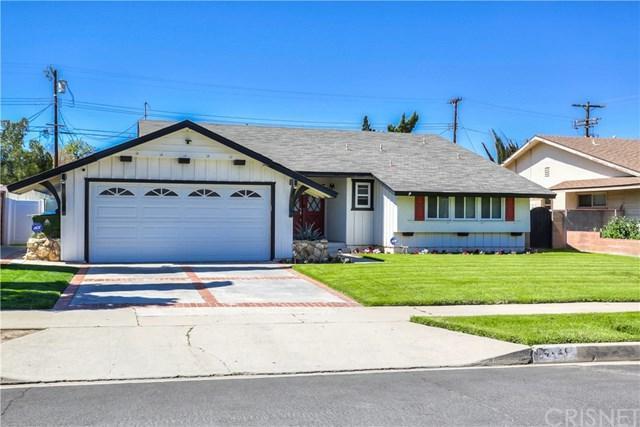 9749 Swinton Avenue, Northridge, CA 91343 (#SR19060075) :: Go Gabby