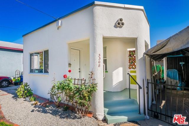 3308 Marguerite Street, Los Angeles (City), CA 90065 (#19444672) :: The Laffins Real Estate Team
