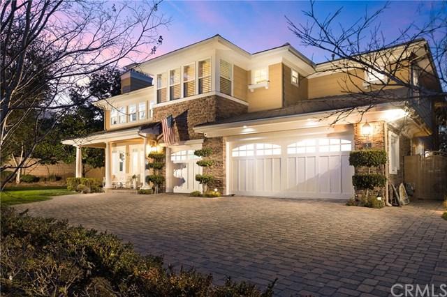 5 Midnight Lane, Dana Point, CA 92629 (#OC19060050) :: Doherty Real Estate Group