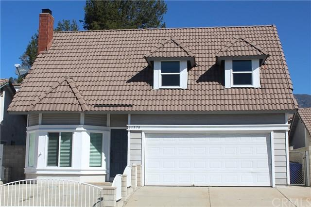 11570 Pinnacle Peak Court, Rancho Cucamonga, CA 91737 (#CV19060412) :: Angelique Koster