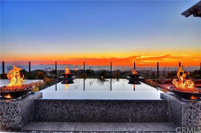 47 Overlook Drive, Newport Coast, CA 92657 (#NP19057383) :: Fred Sed Group