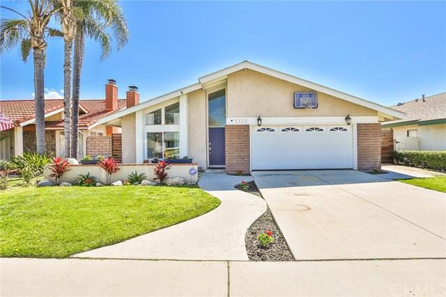 5922 E Camino Manzano, Anaheim Hills, CA 92807 (#OC19059544) :: Ardent Real Estate Group, Inc.