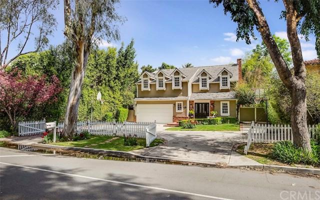 3621 Palos Verdes Drive N, Palos Verdes Estates, CA 90274 (#PV19060826) :: Naylor Properties