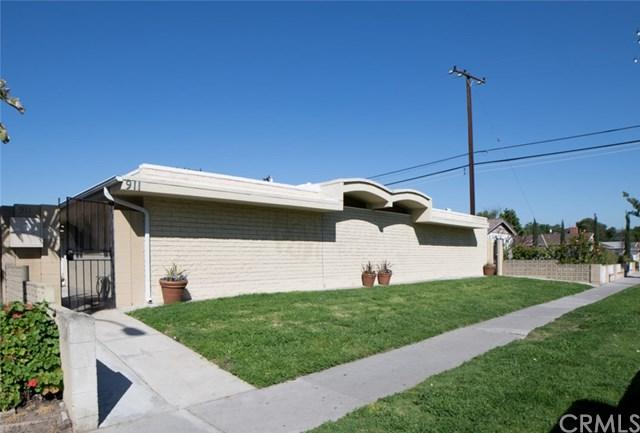 911 S Loara Street, Anaheim, CA 92802 (#PW19061022) :: Ardent Real Estate Group, Inc.