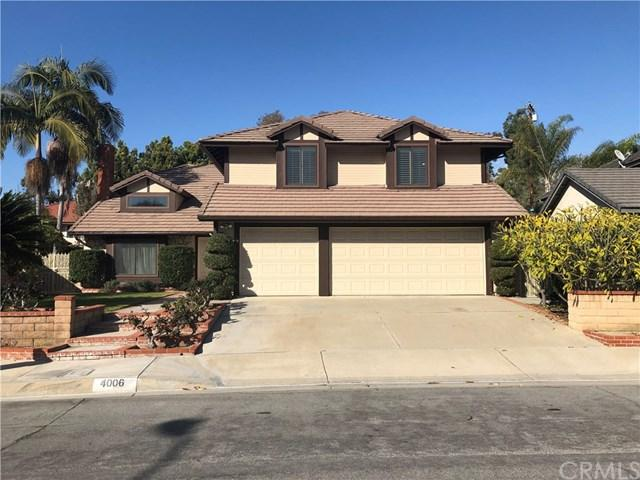 4006 Overcrest Drive, Whittier, CA 90601 (#PW19061047) :: Ardent Real Estate Group, Inc.