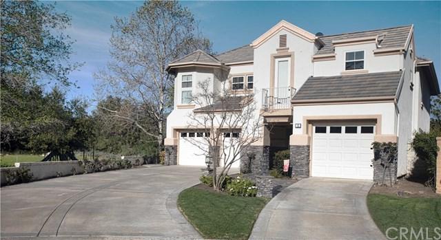 2 Carnoustie Way, Coto De Caza, CA 92679 (#OC19061052) :: Doherty Real Estate Group