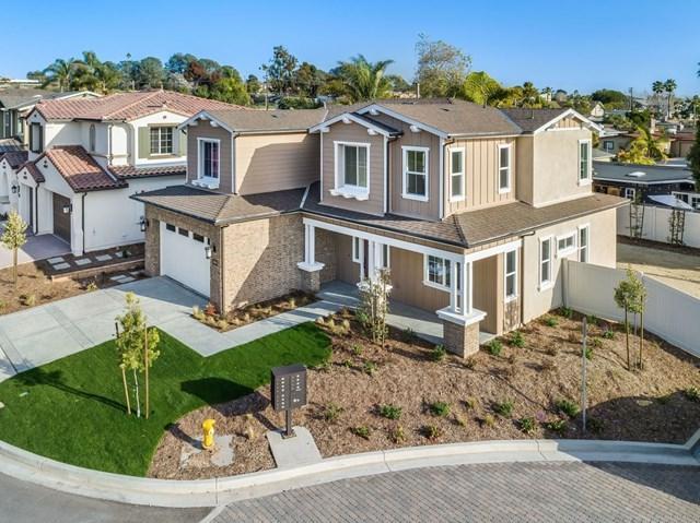 1121 Laurel Cove Ln, Encinitas, CA 92024 (#190014272) :: Jacobo Realty Group