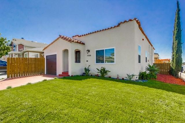 4488 50th Street, San Diego, CA 92115 (#190014729) :: J1 Realty Group