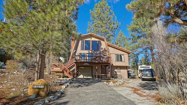 16616 Oakwood Way, Pine Mountain Club, CA 93304 (#SR19059007) :: Go Gabby