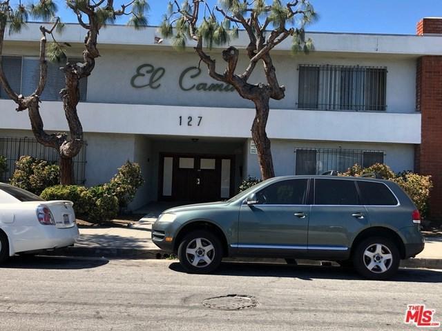 127 N Eucalyptus Avenue #12, Inglewood, CA 90301 (#19445560) :: Millman Team