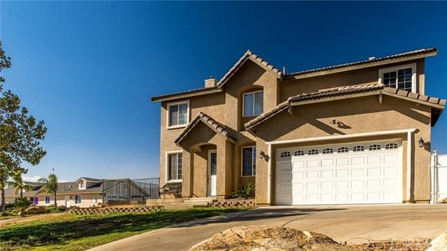 16503 Stevens Avenue, Lake Elsinore, CA 92530 (#IG19061319) :: Allison James Estates and Homes
