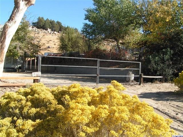 5744 Piute Mountain Road, Weldon, CA 93283 (#319001098) :: Fred Sed Group