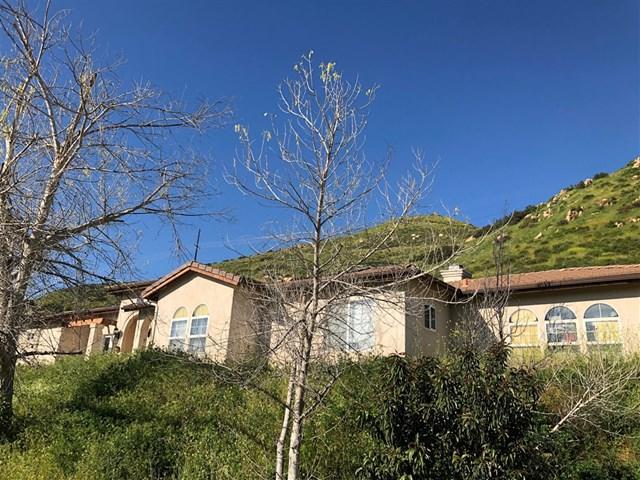 3594 Dehesa Meadow Road, El Cajon, CA 92019 (#190014781) :: Go Gabby