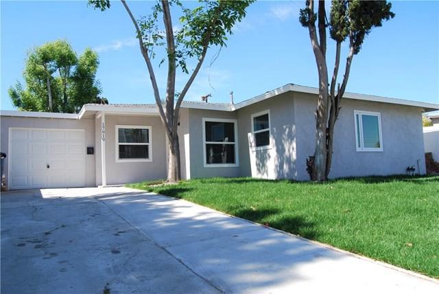 17919 La Salle Avenue, Gardena, CA 90248 (#PW19055672) :: Fred Sed Group