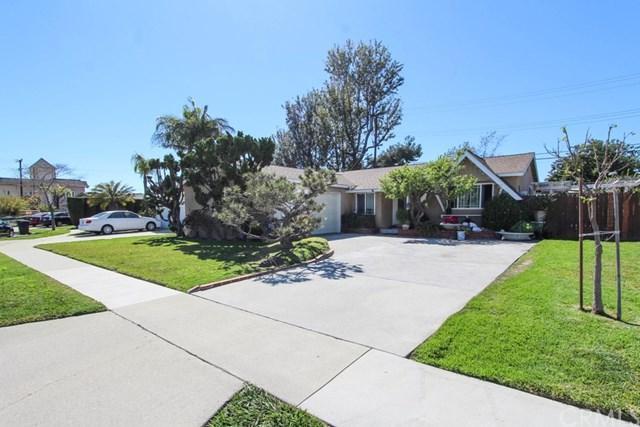 13911 Wilson Street, Westminster, CA 92683 (#OC19061410) :: Scott J. Miller Team/ Coldwell Banker Residential Brokerage