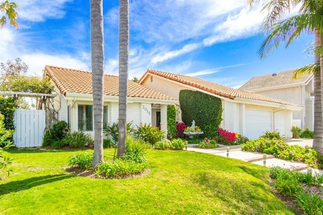 2015 Pintoresco Ct, Carlsbad, CA 92009 (#190014785) :: J1 Realty Group