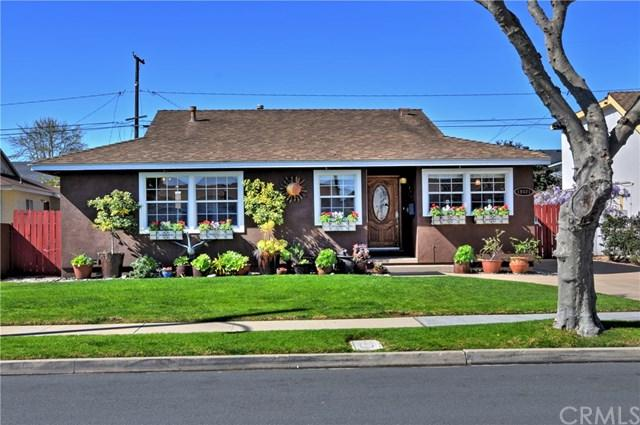 19321 Beckworth Avenue, Torrance, CA 90503 (#PV19047154) :: Millman Team