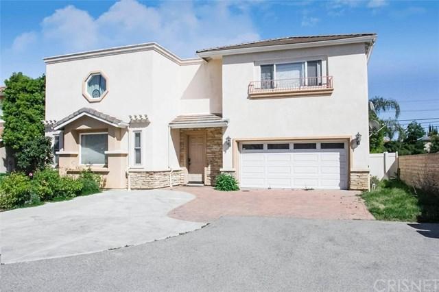 19320 Califa Street, Tarzana, CA 91356 (#SR19061475) :: Fred Sed Group