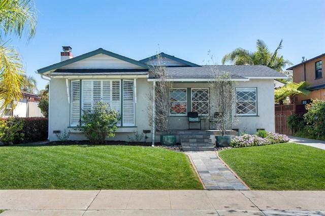 4707 Constance, San Diego, CA 92115 (#190014790) :: J1 Realty Group
