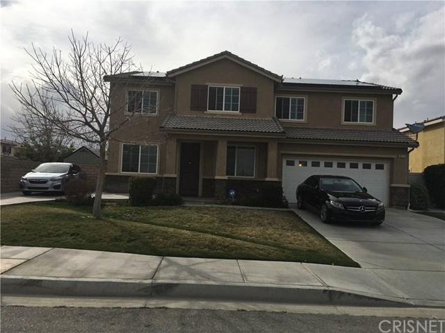 37777 42nd Street E, Palmdale, CA 93552 (#SR19059528) :: Go Gabby