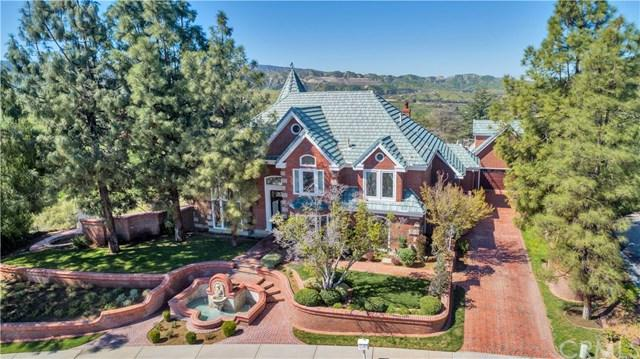 1608 Smiley Ridge, Redlands, CA 92373 (#EV19060507) :: Go Gabby