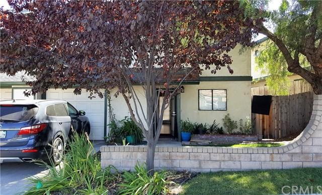 9170 San Gabriel Road #21, Atascadero, CA 93422 (#PI19061562) :: RE/MAX Parkside Real Estate