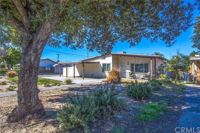 1703 Alta Street, Redlands, CA 92374 (#EV19061643) :: A|G Amaya Group Real Estate