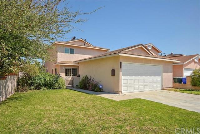 13369 Safari Dr, Whittier, CA 90605 (#CV19061382) :: Ardent Real Estate Group, Inc.
