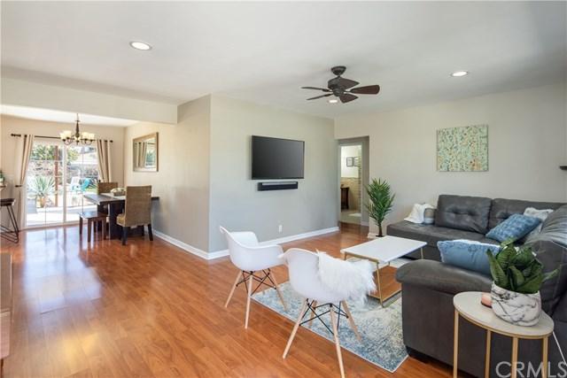 14818 Grevillea Avenue, Lawndale, CA 90260 (#SB19060592) :: Millman Team