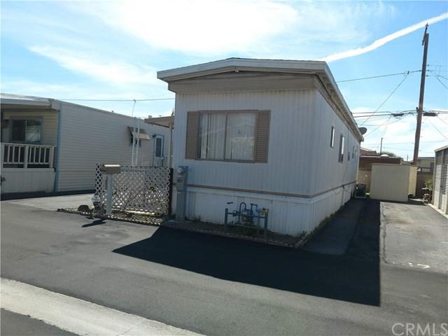 22325 S Main Street #198, Carson, CA 90745 (#SB19061404) :: RE/MAX Empire Properties