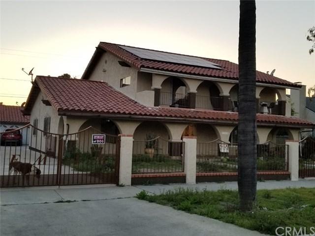 1149 Casa Vista Drive, Pomona, CA 91768 (#CV19061649) :: RE/MAX Innovations -The Wilson Group