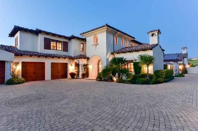 16555 Road To Utopia, San Diego, CA 92127 (#190014852) :: Jacobo Realty Group