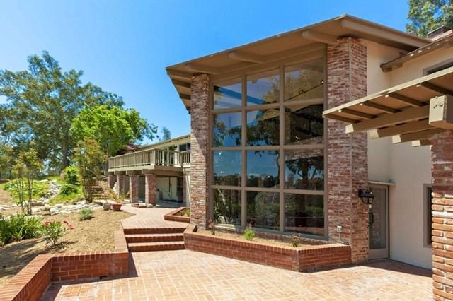 15350 El Camino Real, Rancho Santa Fe, CA 92067 (#190014854) :: Beachside Realty
