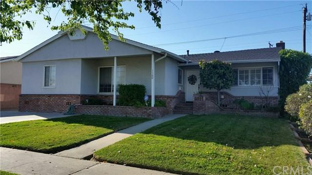 1160 W Edna Place, Covina, CA 91722 (#AR19061821) :: J1 Realty Group