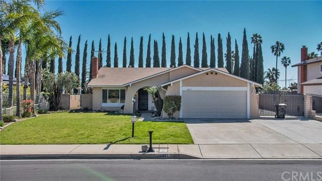 10057 Mignonette Street, Rancho Cucamonga, CA 91701 (#CV19061834) :: Mainstreet Realtors®