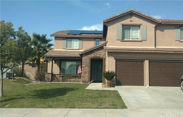 34908 Middlecoff Court, Beaumont, CA 92223 (#EV19061756) :: A|G Amaya Group Real Estate