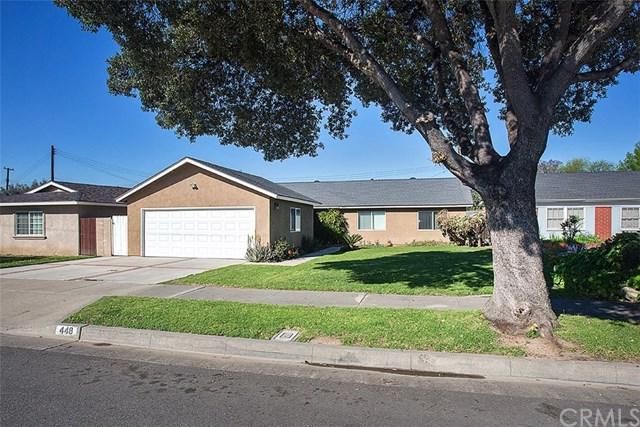 448 S Greengrove Drive, Orange, CA 92866 (#PW19060886) :: Ardent Real Estate Group, Inc.